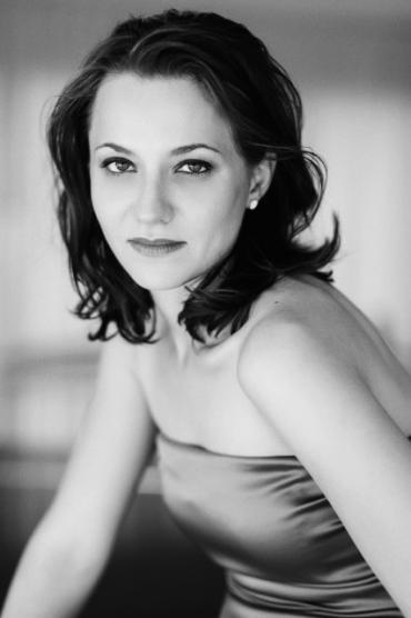 Julia Okruashvili